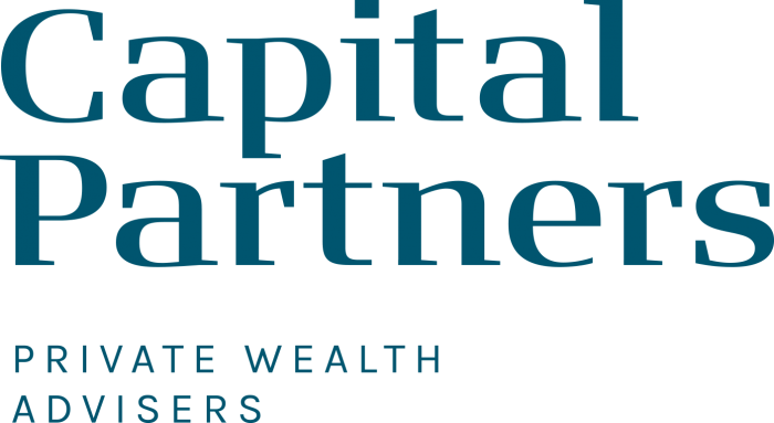 Capital Partners Logo